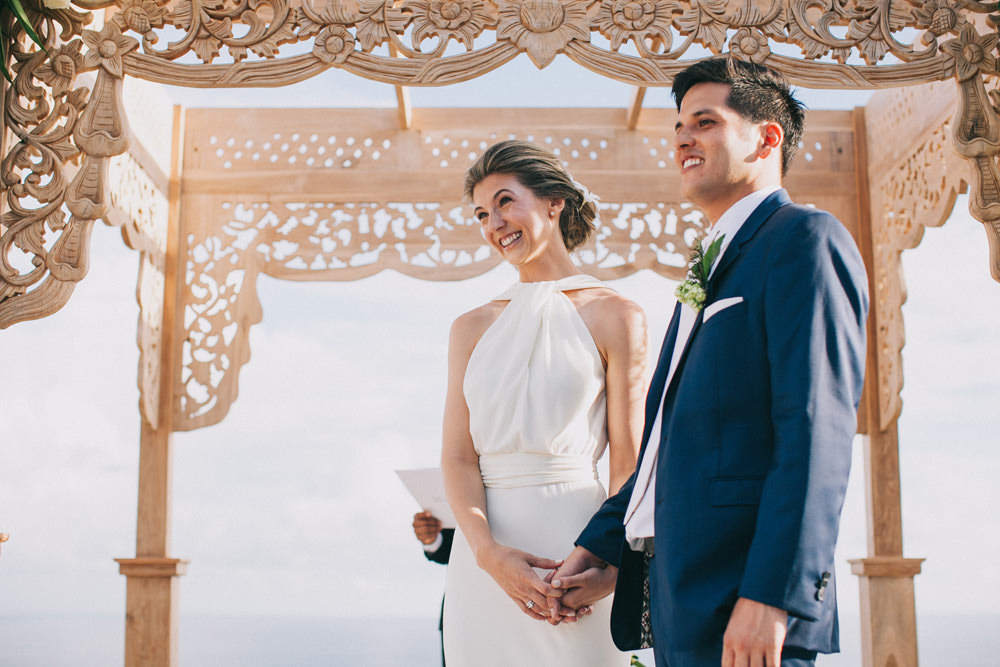 Claire & Phi: Bali Wedding Photography at The Sanctus 49