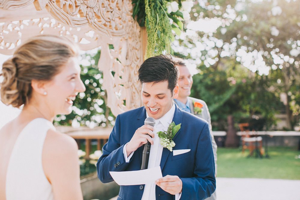 Claire & Phi: Bali Wedding Photography at The Sanctus 51