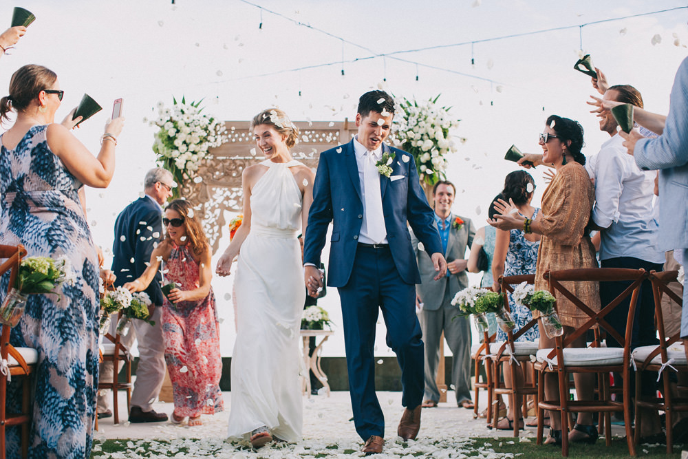 Claire & Phi: Bali Wedding Photography at The Sanctus 58
