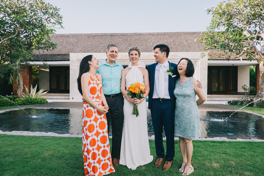 Claire & Phi: Bali Wedding Photography at The Sanctus 62