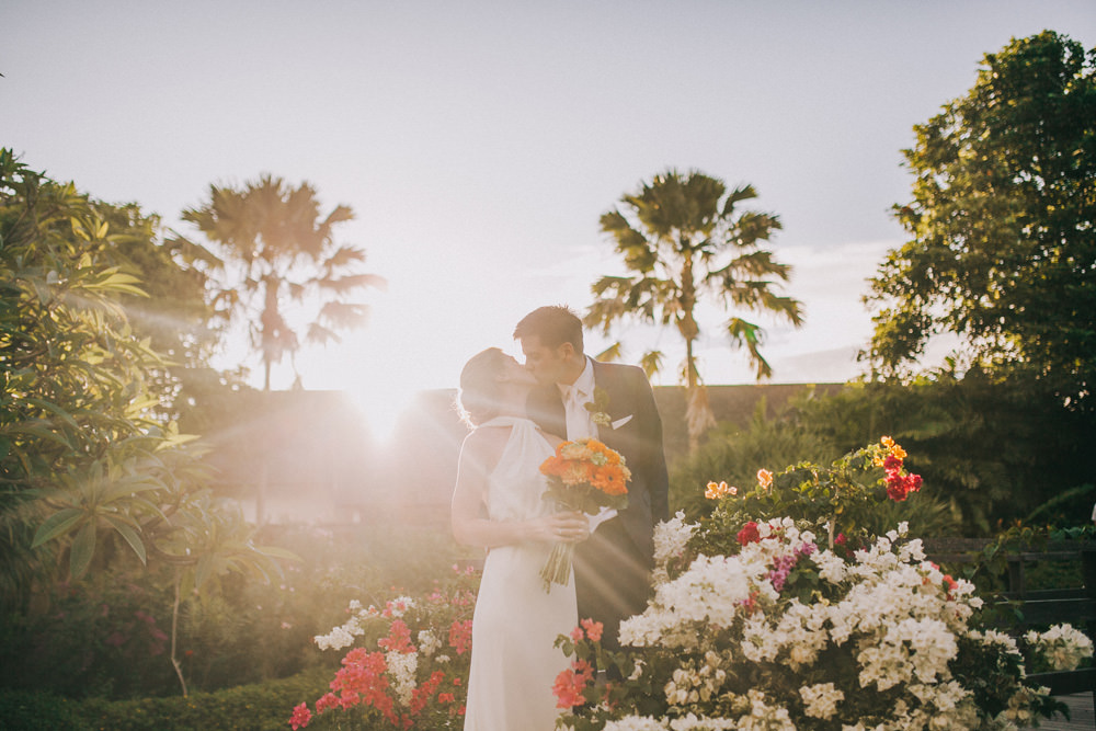 Claire & Phi: Bali Wedding Photography at The Sanctus 67