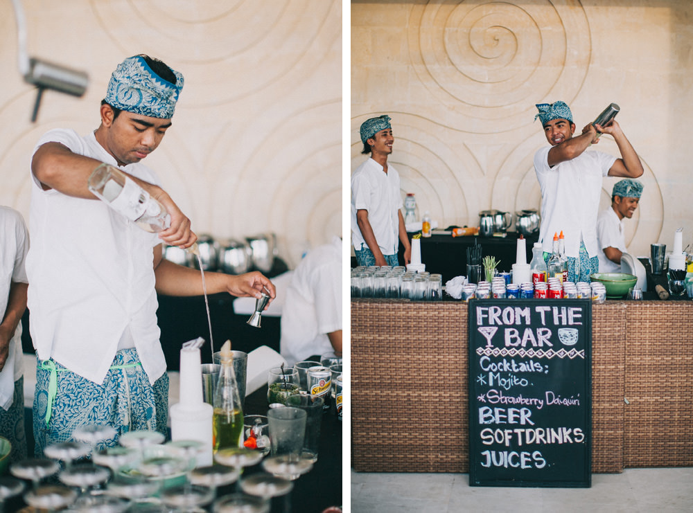 Claire & Phi: Bali Wedding Photography at The Sanctus 79