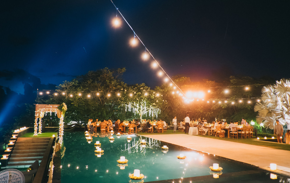 Claire & Phi: Bali Wedding Photography at The Sanctus 85