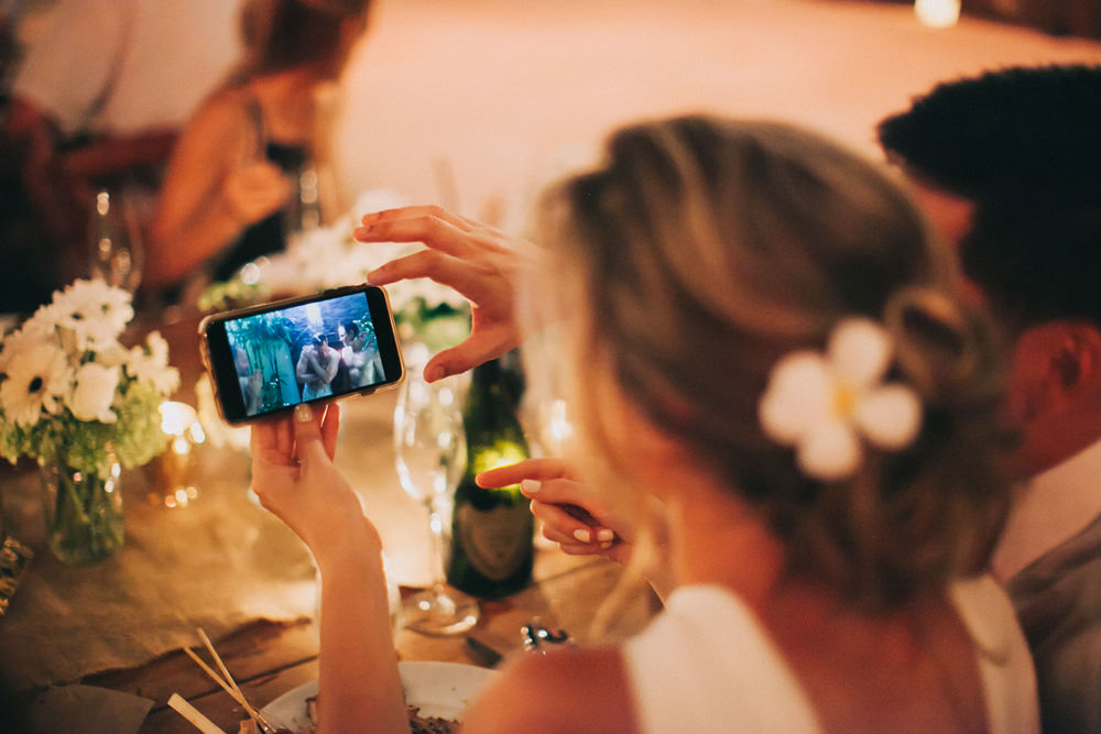 Claire & Phi: Bali Wedding Photography at The Sanctus 90