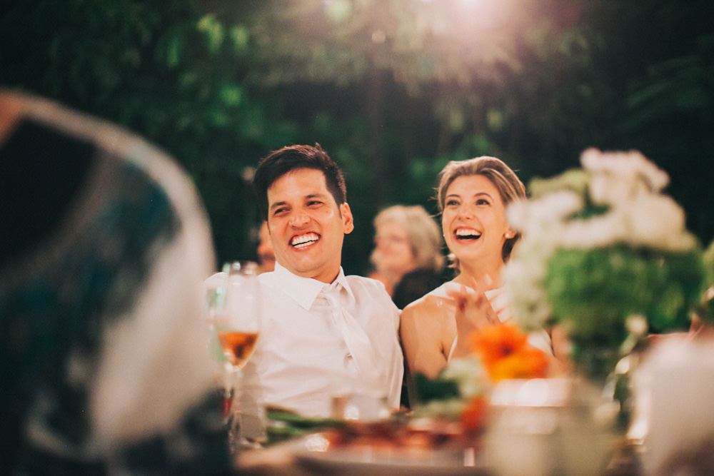 Claire & Phi: Bali Wedding Photography at The Sanctus 92