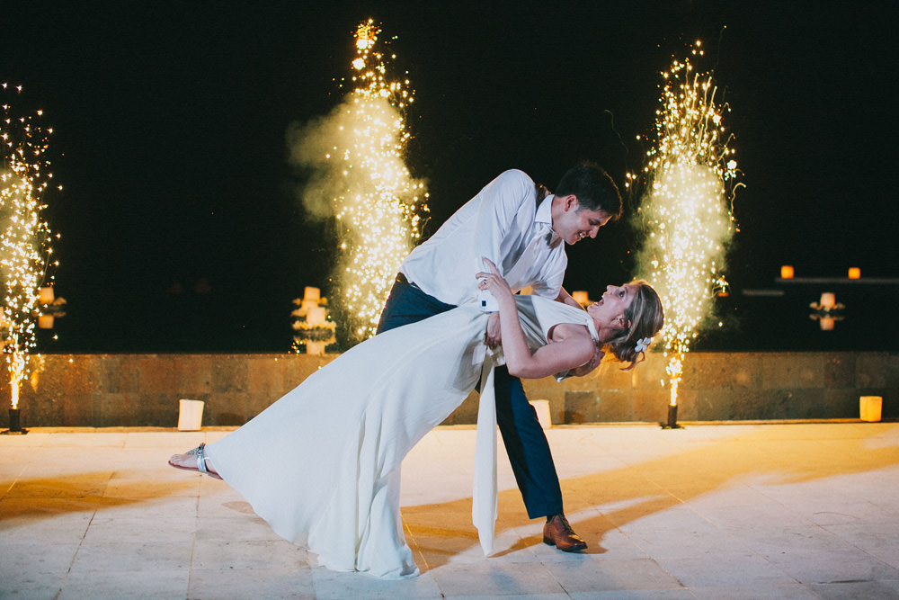 Claire & Phi: Bali Wedding Photography at The Sanctus 94