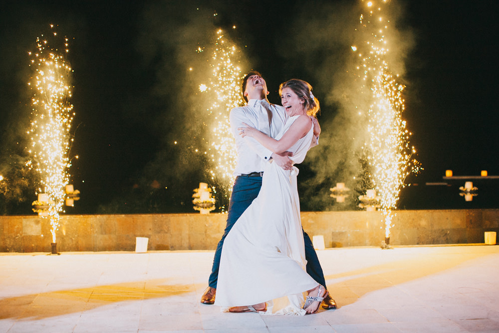 Claire & Phi: Bali Wedding Photography at The Sanctus 95