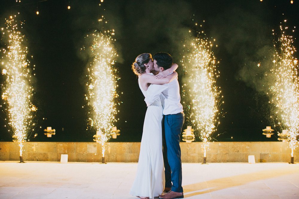 Claire & Phi: Bali Wedding Photography at The Sanctus 96