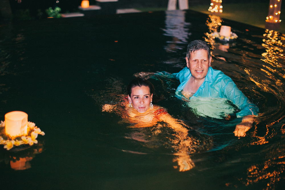 Claire & Phi: Bali Wedding Photography at The Sanctus 109