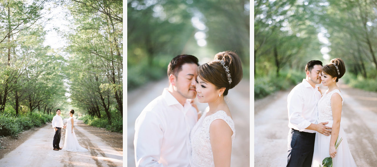 Cathy & Rob: Serangan Island Bali Pre-wedding Shoot 27