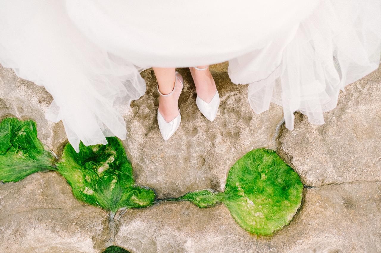 C&R: Honeymoon Bali Photography at Balangan Beach 3