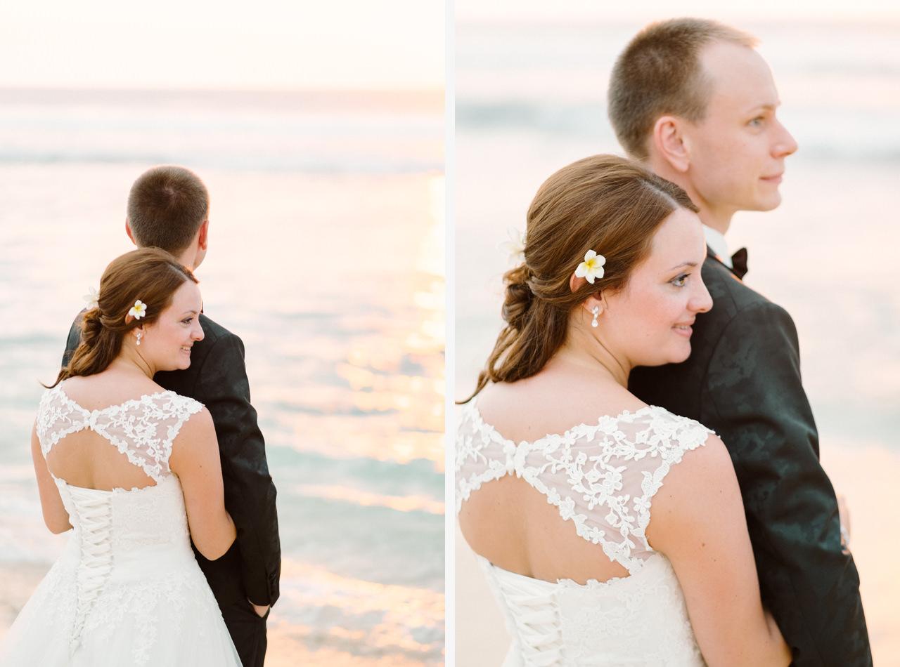 C&R: Honeymoon Bali Photography at Balangan Beach 12