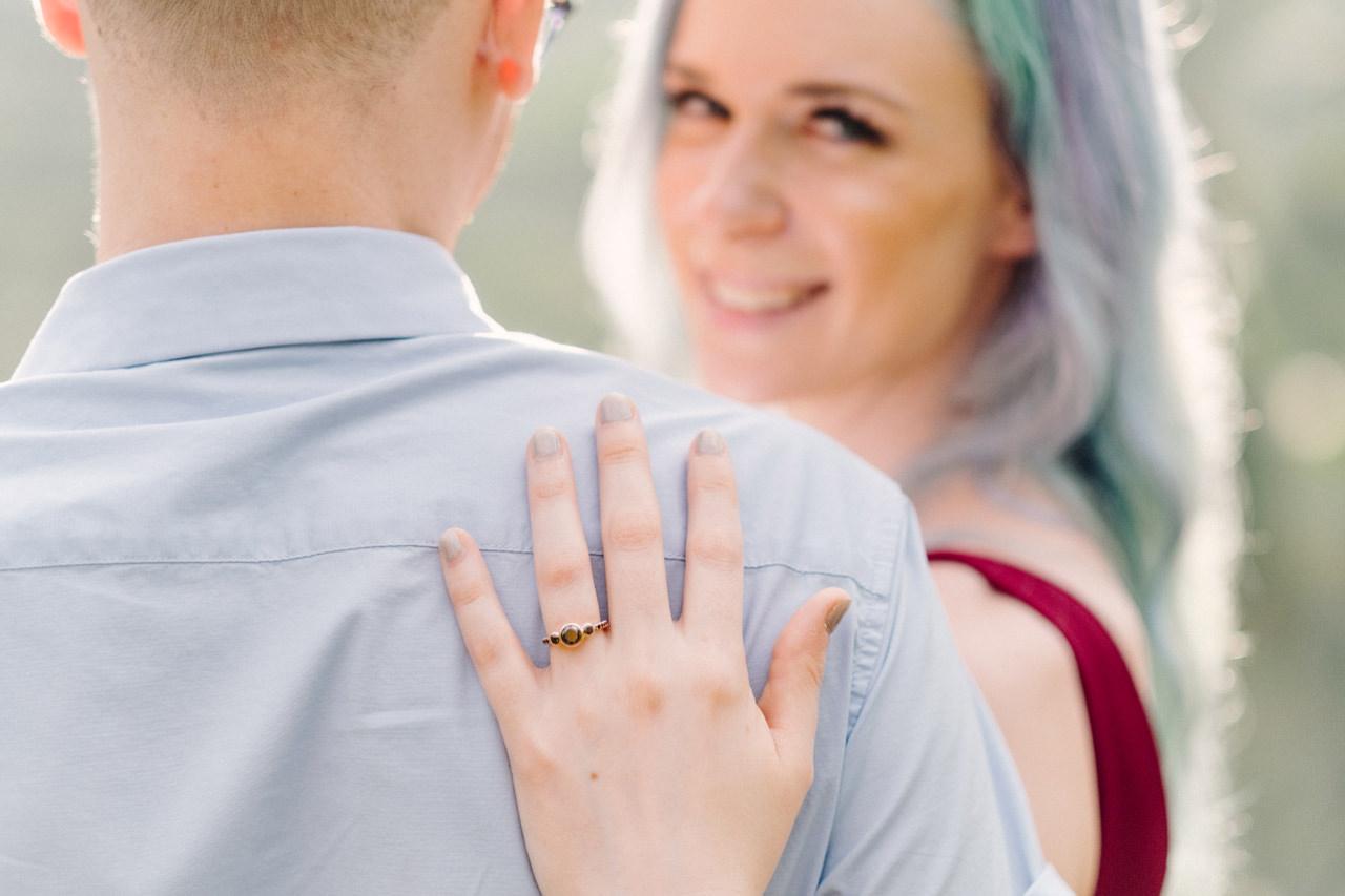 C&T: Romantic Bali Marriage Proposal 6