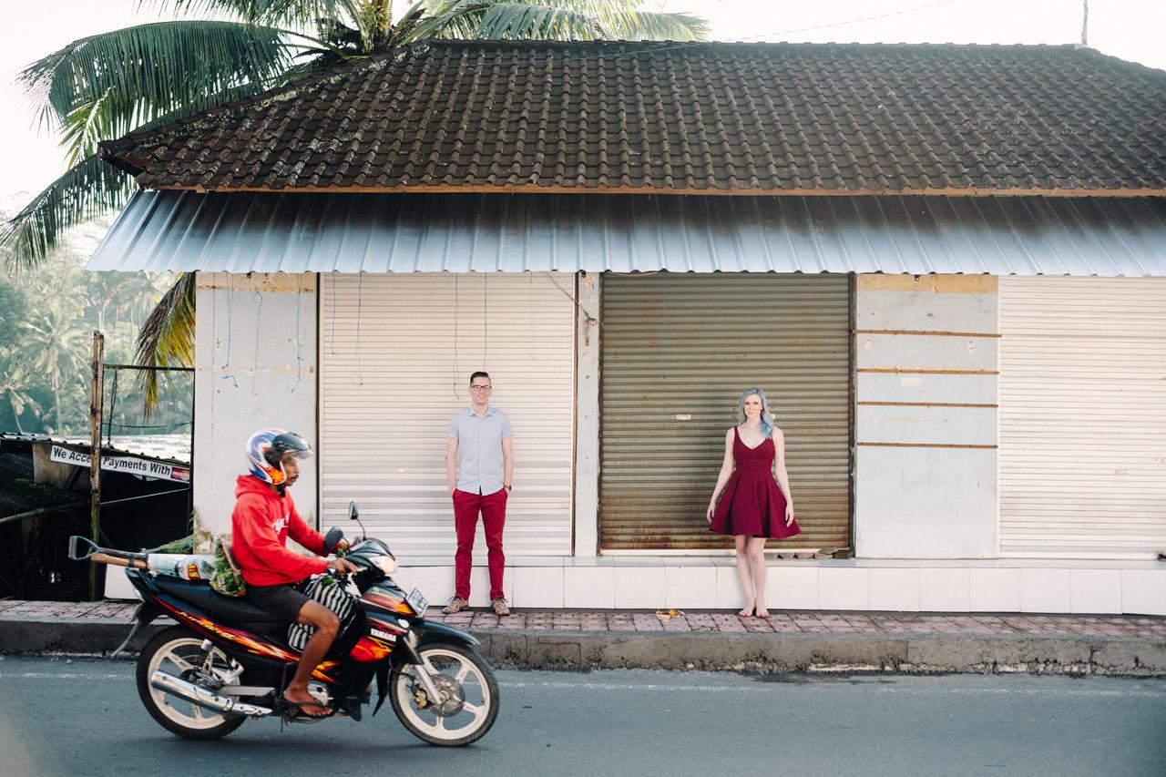 C&T: Romantic Bali Marriage Proposal 8