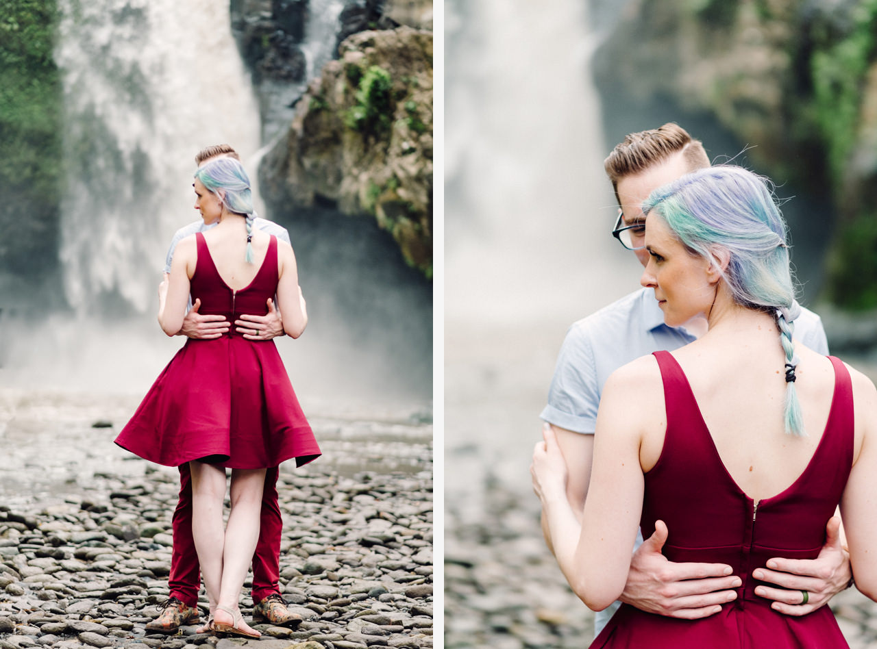 C&T: Romantic Bali Marriage Proposal 15