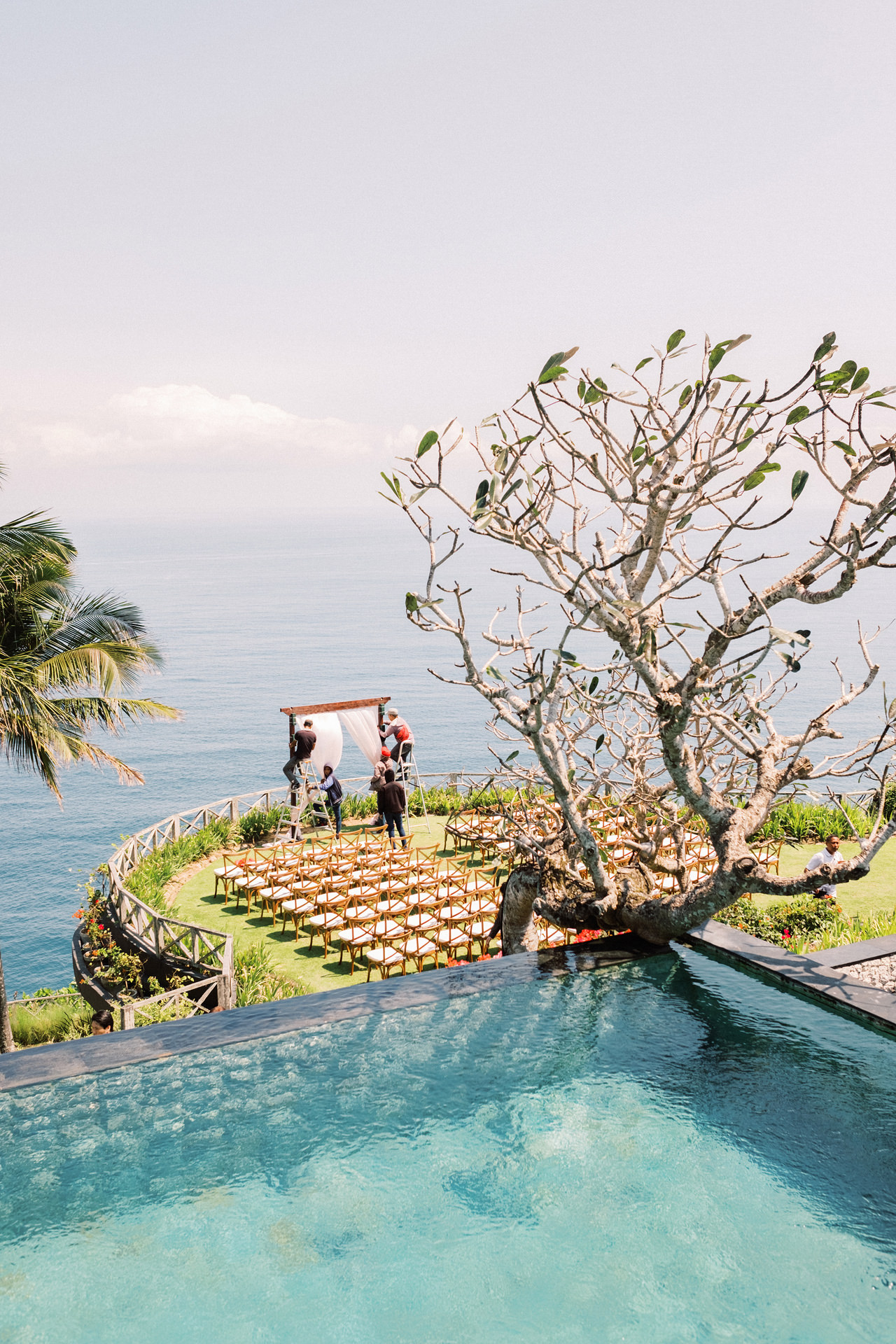 C&W: Bali Summer Khayangan Estate Wedding 6