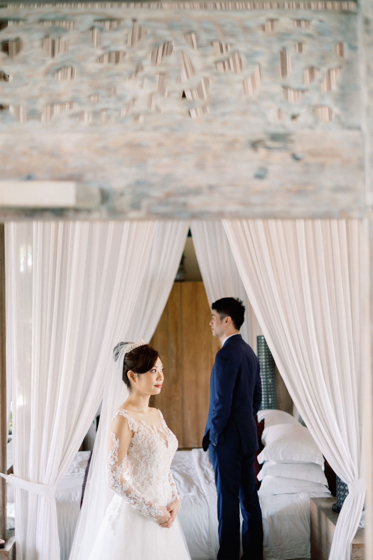C&W: Bali Summer Khayangan Estate Wedding 25