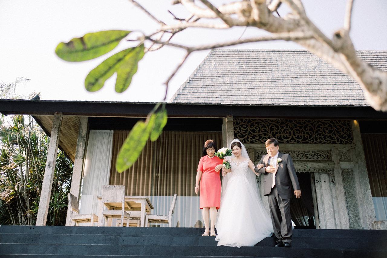 C&W: Bali Summer Khayangan Estate Wedding 36
