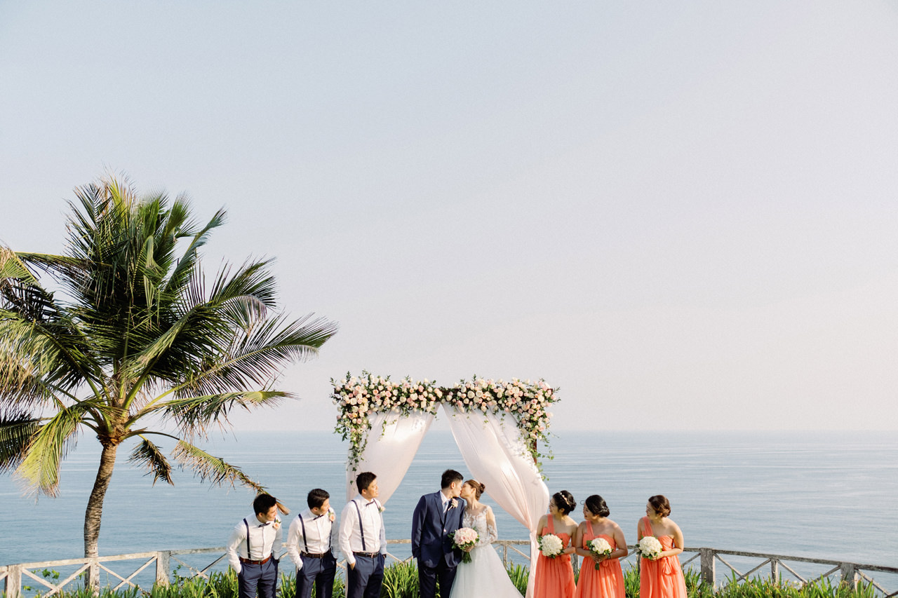 C&W: Bali Summer Khayangan Estate Wedding 43