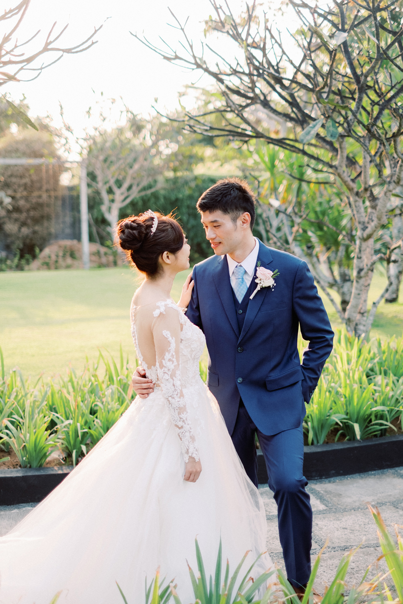 C&W: Bali Summer Khayangan Estate Wedding 52