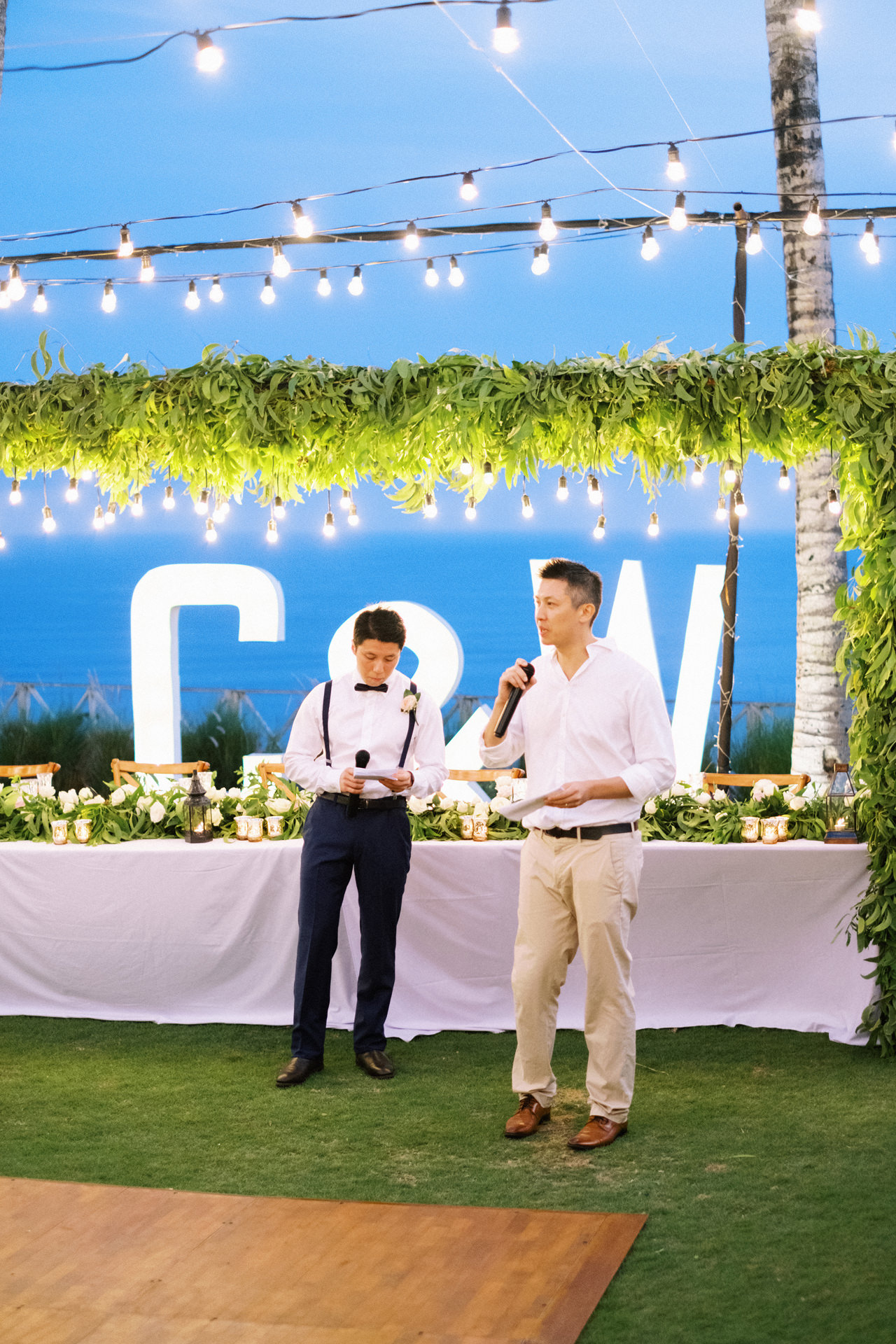 C&W: Bali Summer Khayangan Estate Wedding 56