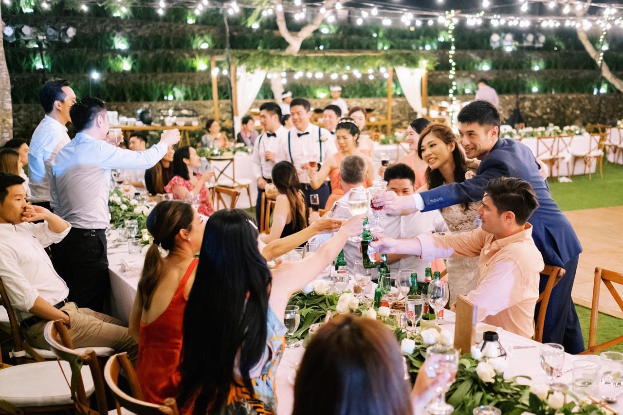 C&W: Bali Summer Khayangan Estate Wedding 64