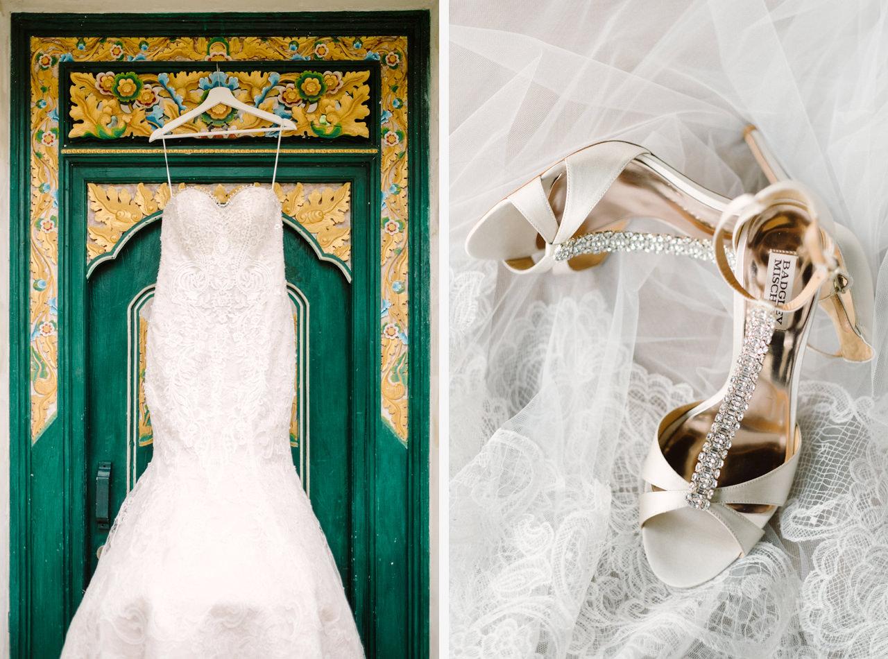 D&A: Bali Wedding Photography at The Royal Santrian 1