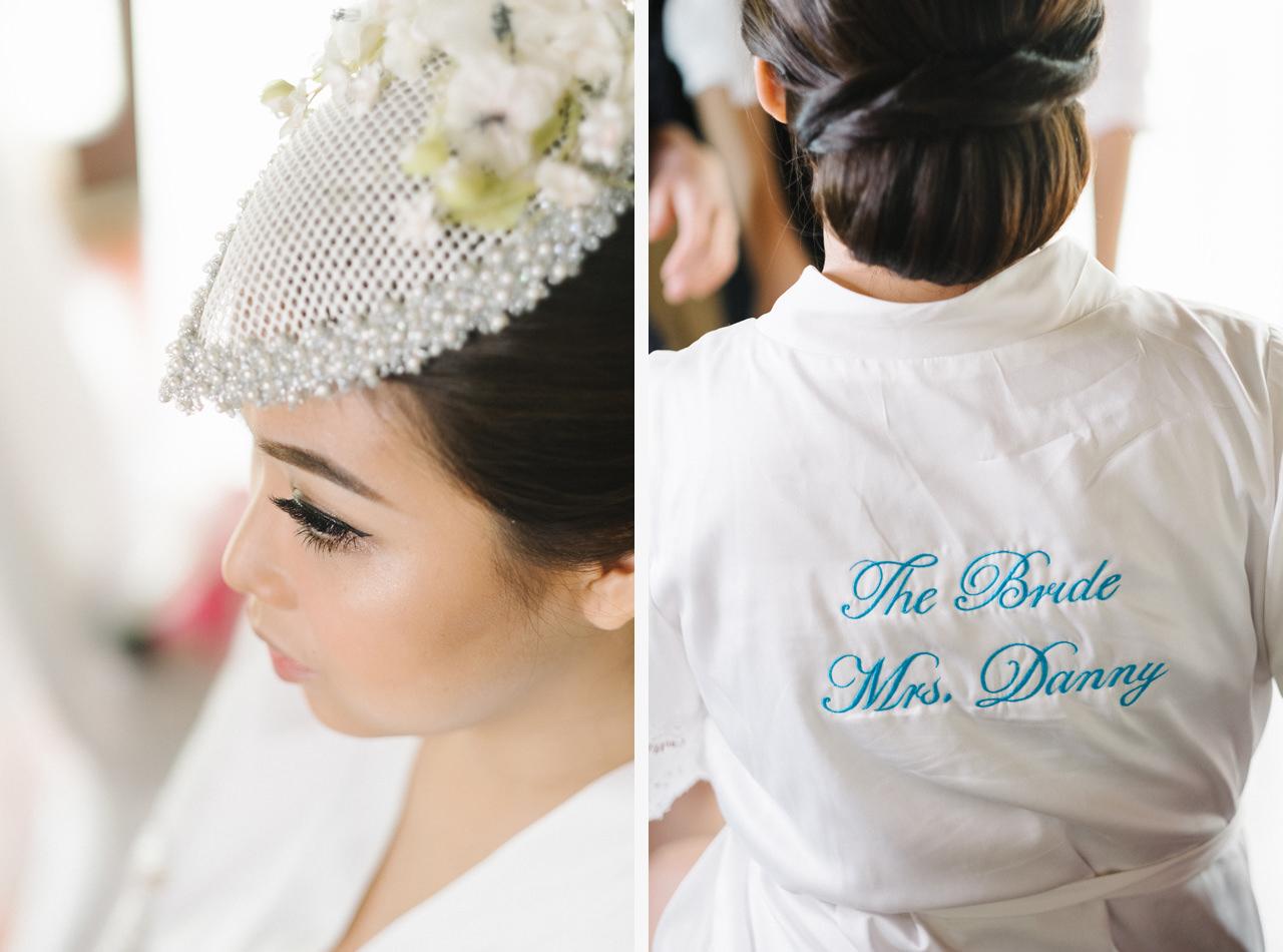 D&A: Bali Wedding Photography at The Royal Santrian 6