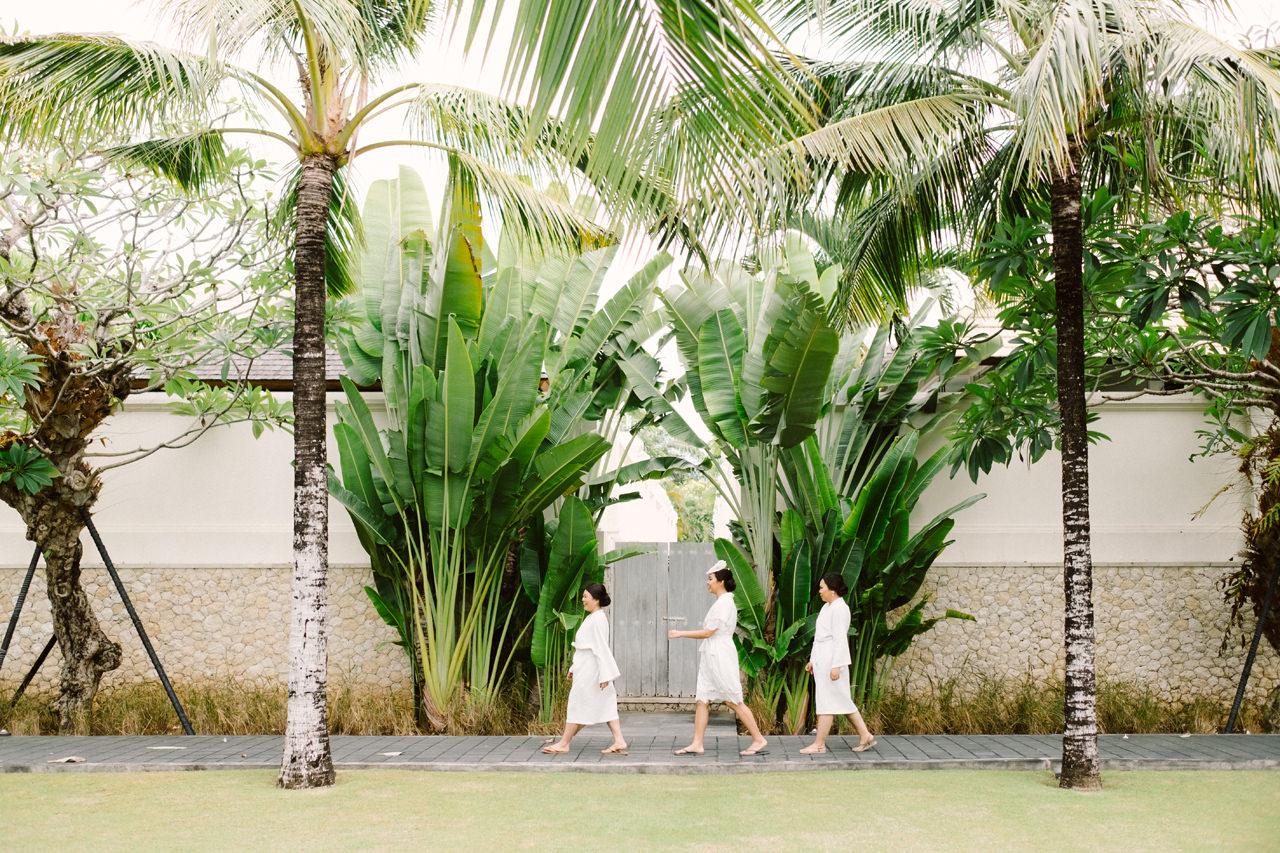 D&A: Bali Wedding Photography at The Royal Santrian 8