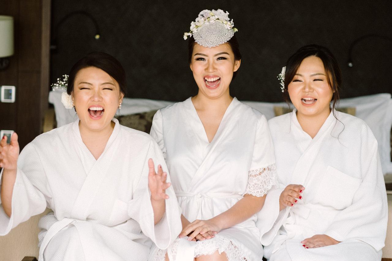 D&A: Bali Wedding Photography at The Royal Santrian 9
