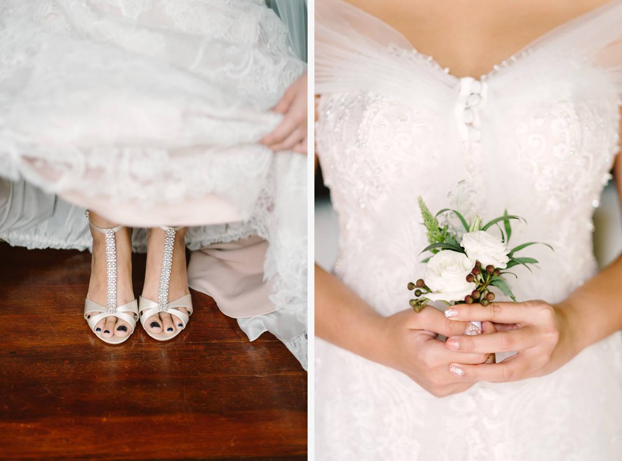 D&A: Bali Wedding Photography at The Royal Santrian 11