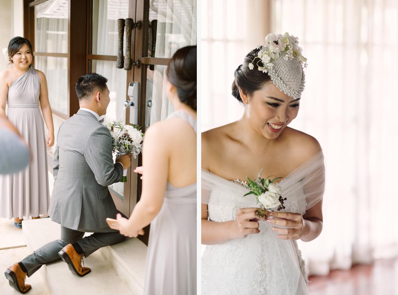 D&A: Bali Wedding Photography at The Royal Santrian 13