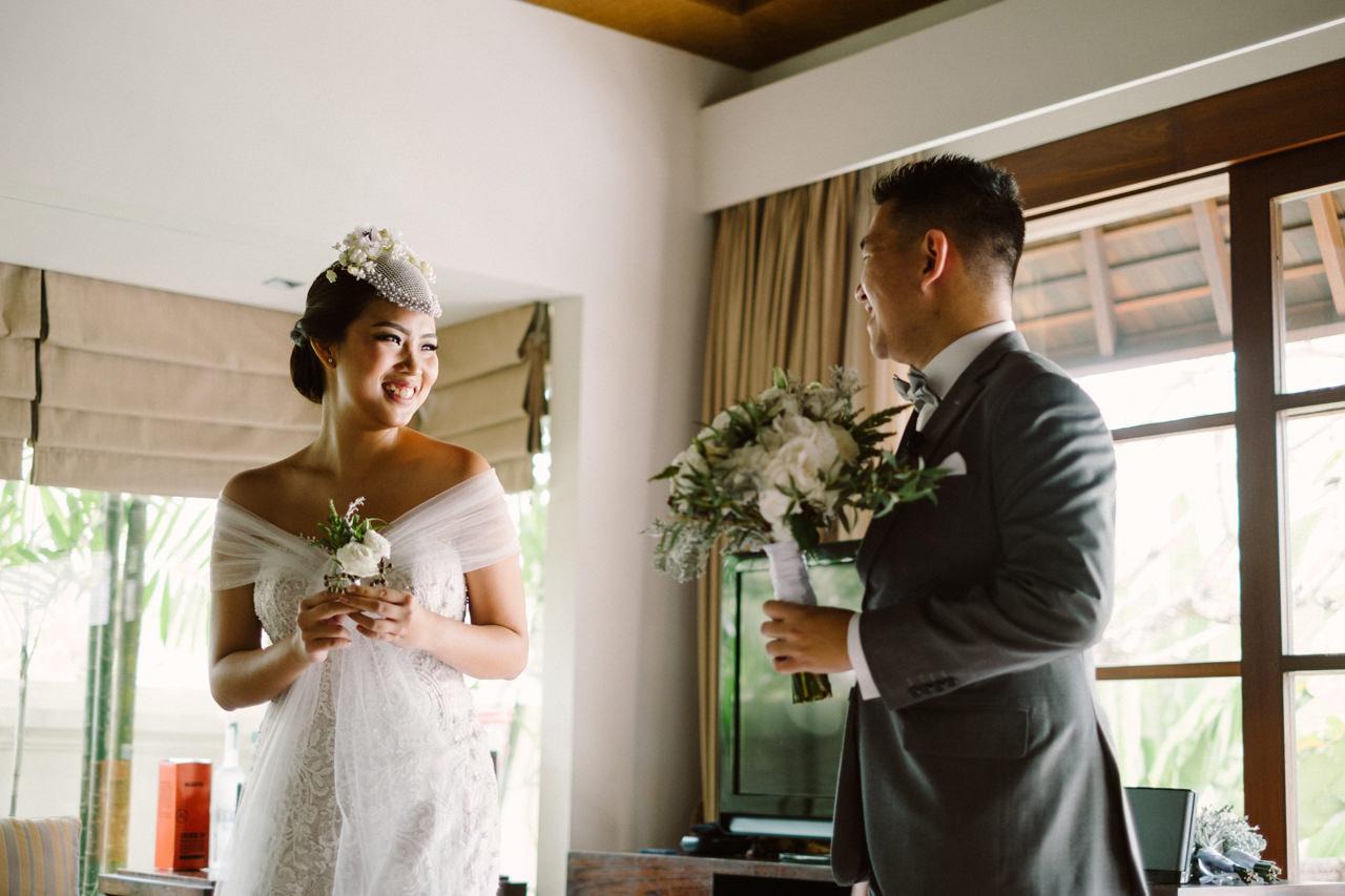 D&A: Bali Wedding Photography at The Royal Santrian 14