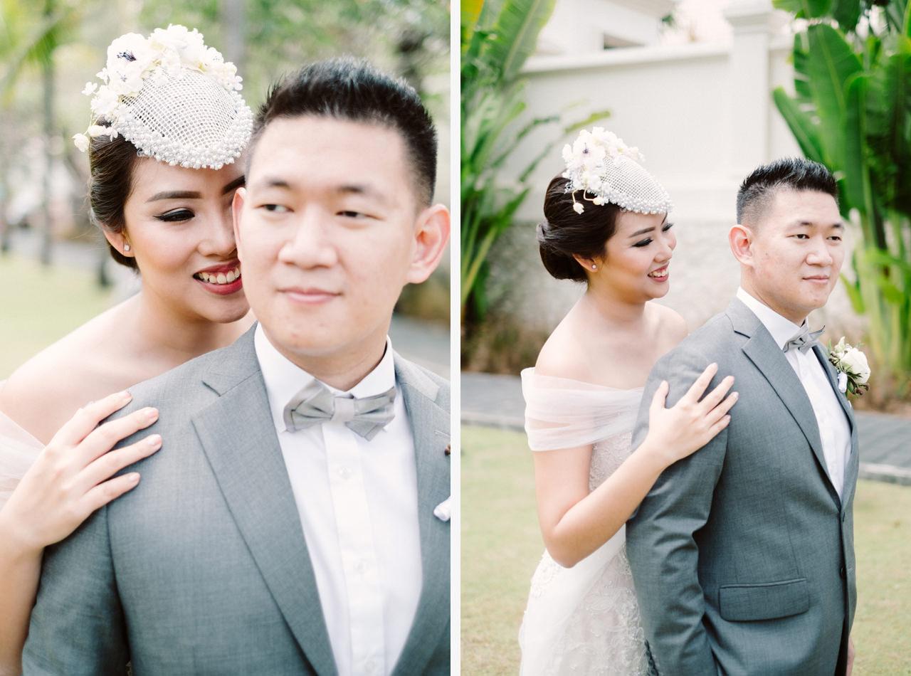 D&A: Bali Wedding Photography at The Royal Santrian 15