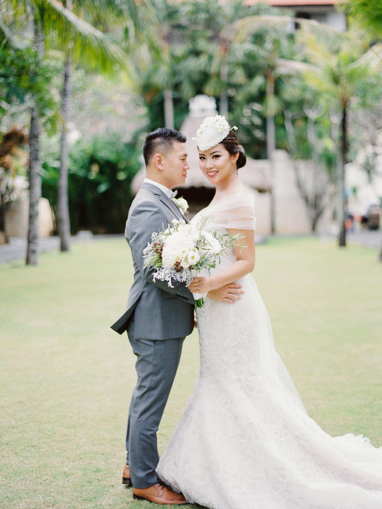 D&A: Bali Wedding Photography at The Royal Santrian 16