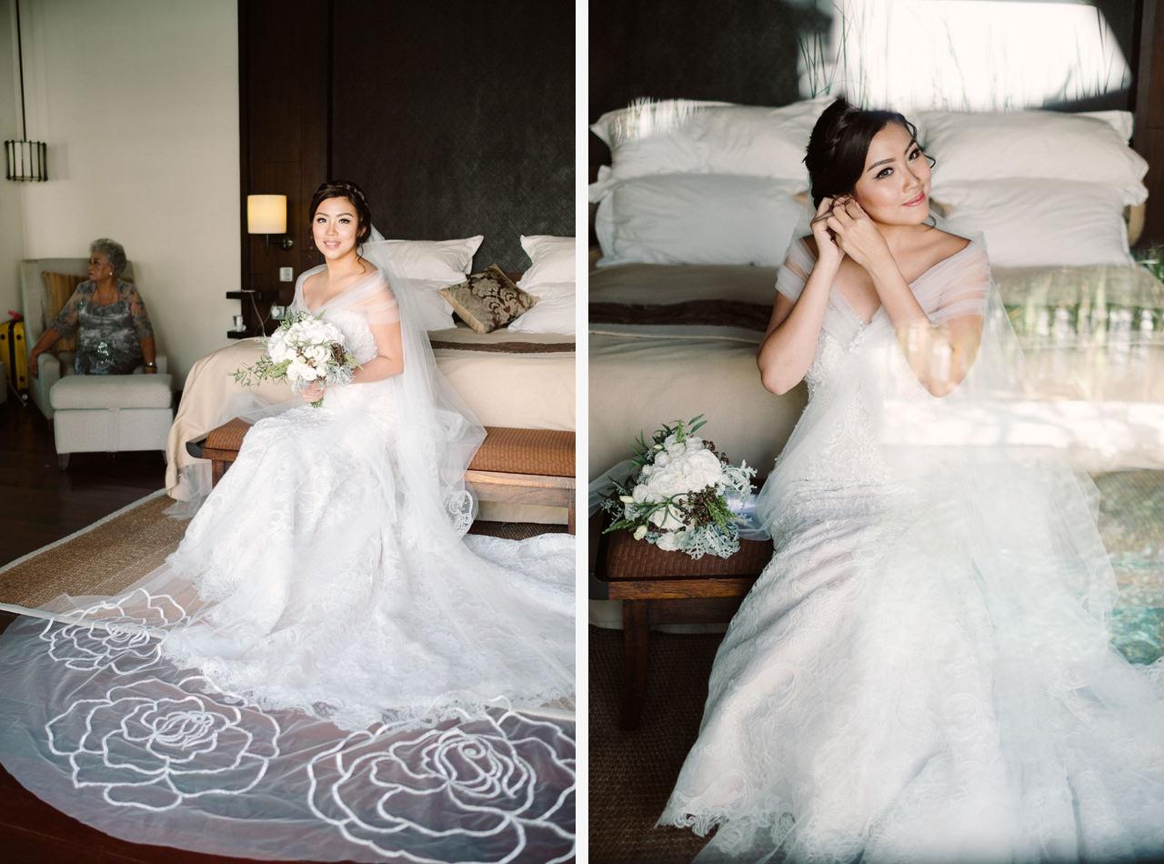 D&A: Bali Wedding Photography at The Royal Santrian 19