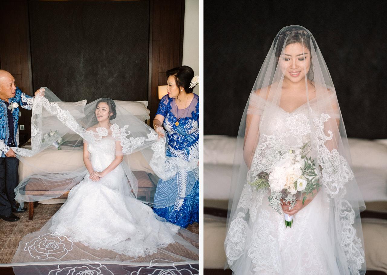 D&A: Bali Wedding Photography at The Royal Santrian 20