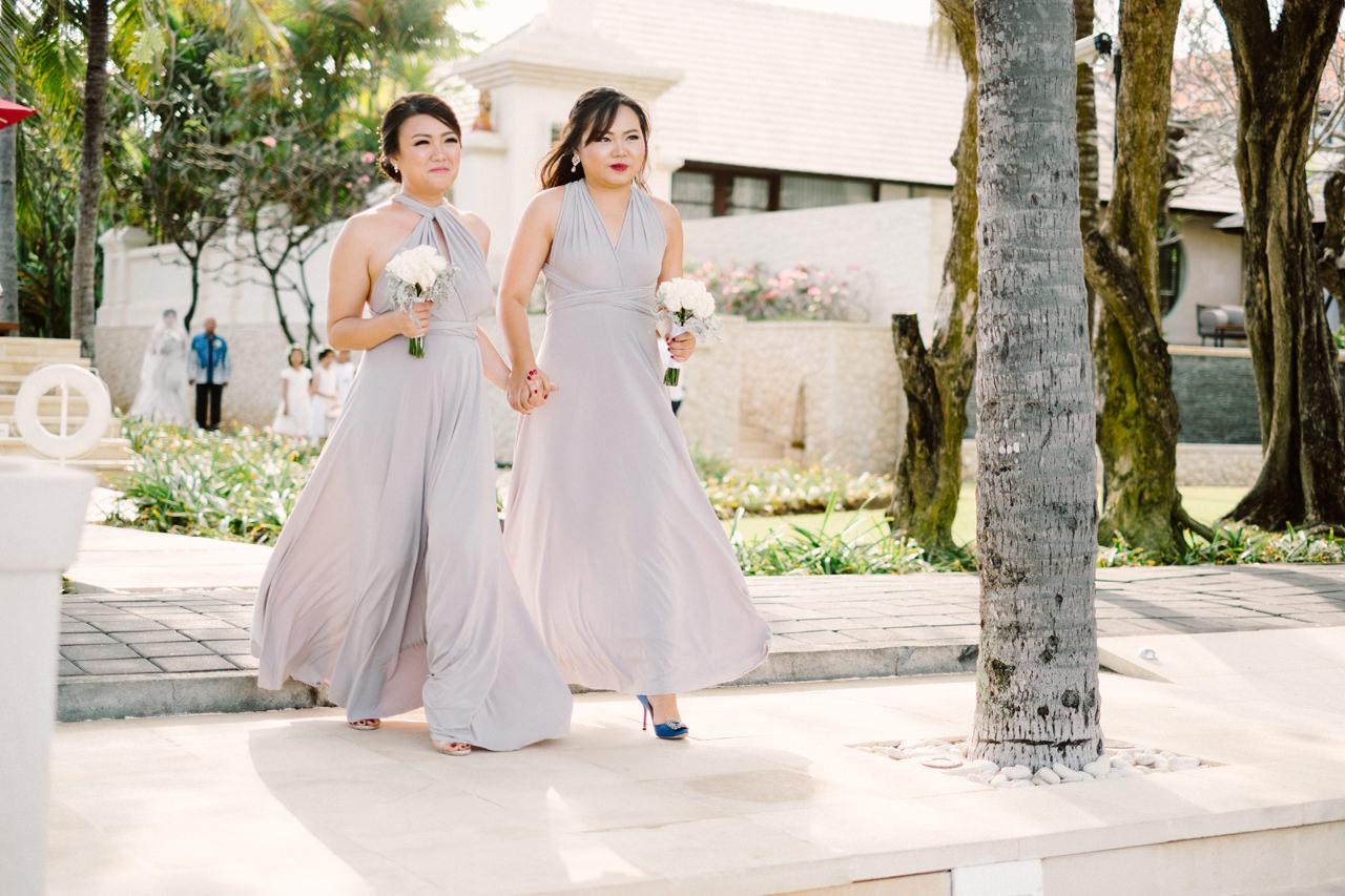 D&A: Bali Wedding Photography at The Royal Santrian 24