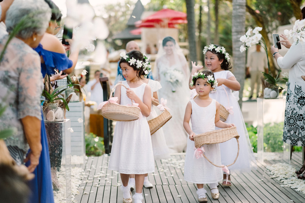 D&A: Bali Wedding Photography at The Royal Santrian 25