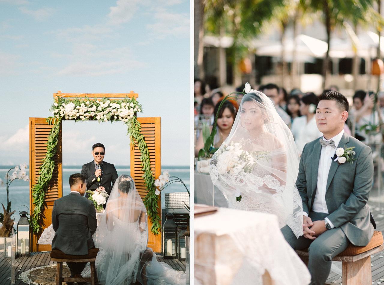 D&A: Bali Wedding Photography at The Royal Santrian 27