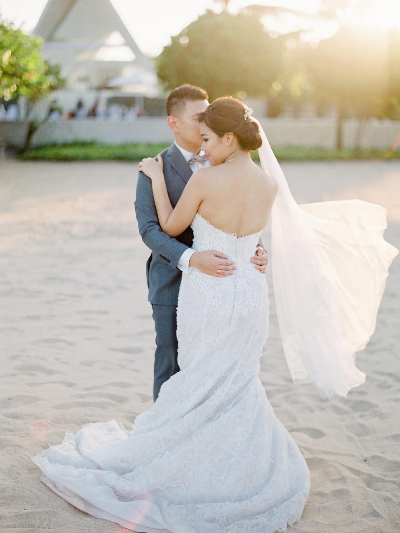 D&A: Bali Wedding Photography at The Royal Santrian 34