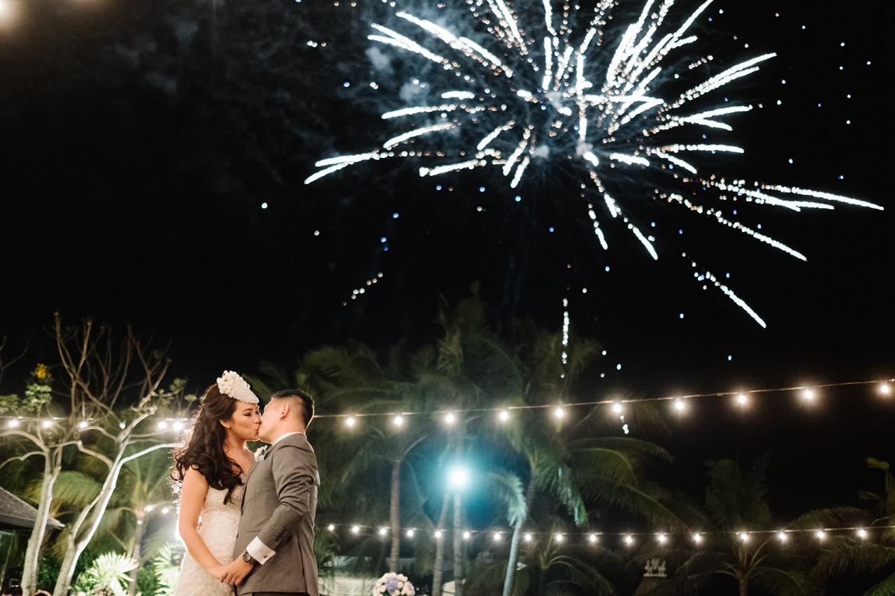 D&A: Bali Wedding Photography at The Royal Santrian 40
