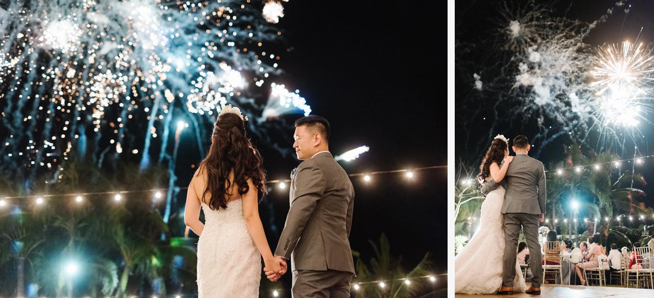 D&A: Bali Wedding Photography at The Royal Santrian 41