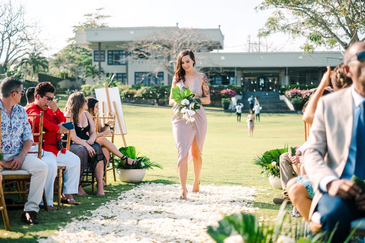 D&A: A Glamorous Villa Karang Putih Bali Wedding 22