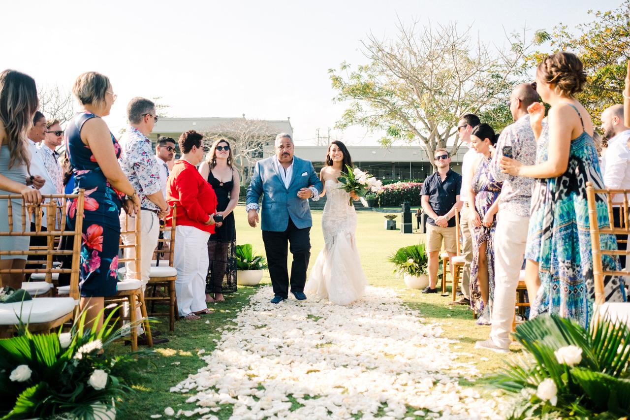 D&A: A Glamorous Villa Karang Putih Bali Wedding 23