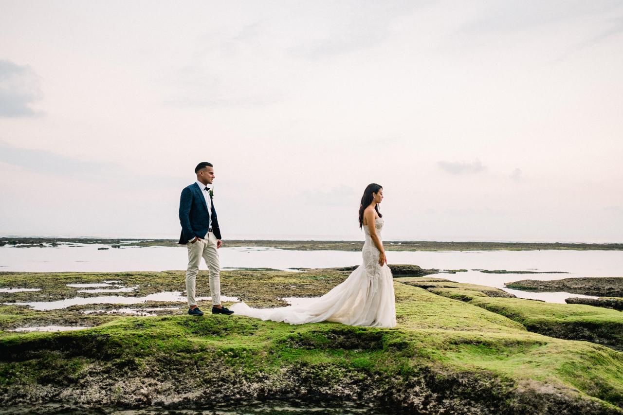 D&A: A Glamorous Villa Karang Putih Bali Wedding 42