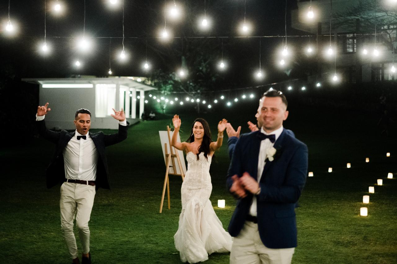 D&A: A Glamorous Villa Karang Putih Bali Wedding 47