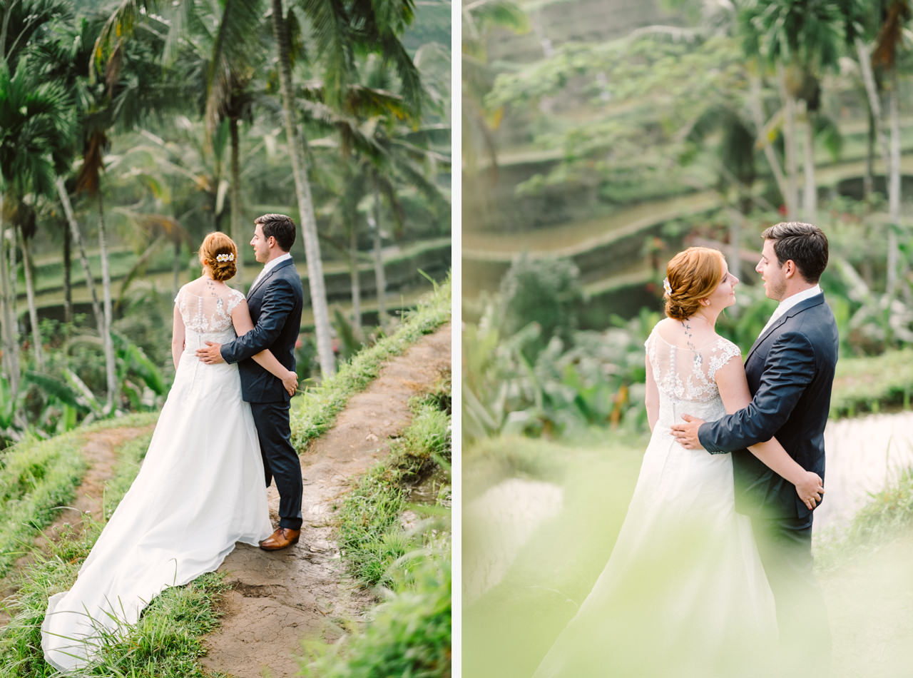 Celebrating Love With A Bali Post Wedding Photography 3