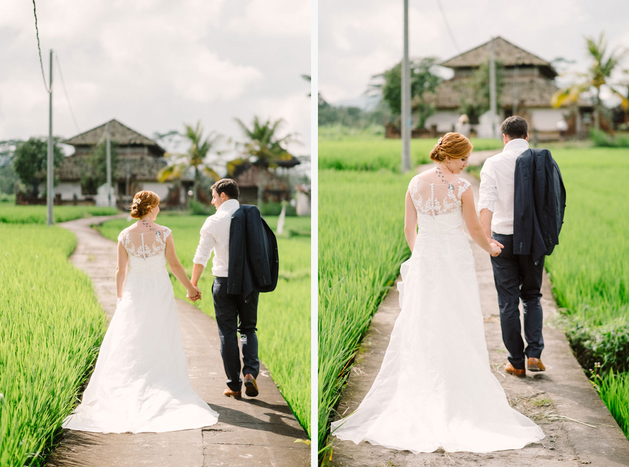 Celebrating Love With A Bali Post Wedding Photography 6