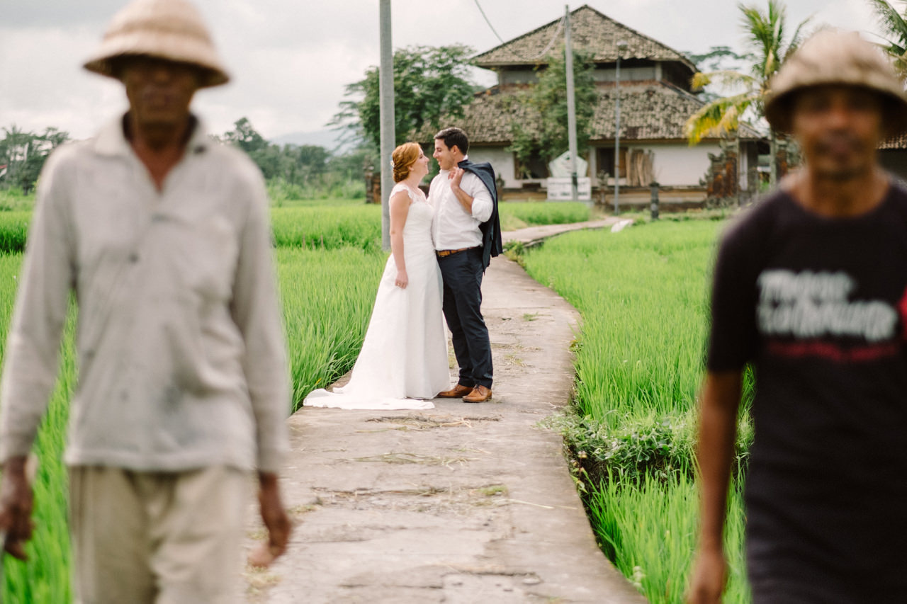 Celebrating Love With A Bali Post Wedding Photography 7